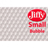 Jiffy Small Bubble WrapVarious Sizes