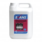 GlassWash for Automatic Glasswashing Machines