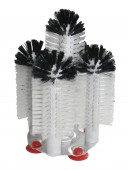 Glass Wash Brushes