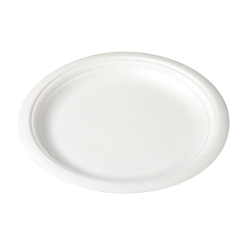 Polystyrene Plates<br>Various Sizes