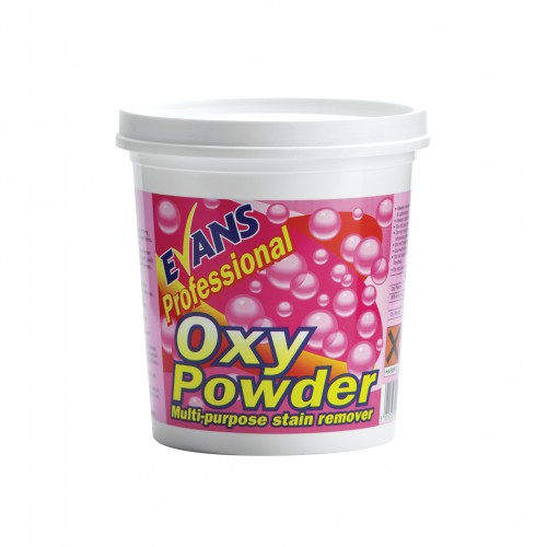 Oxy Powder Stain Remover<br>1kg