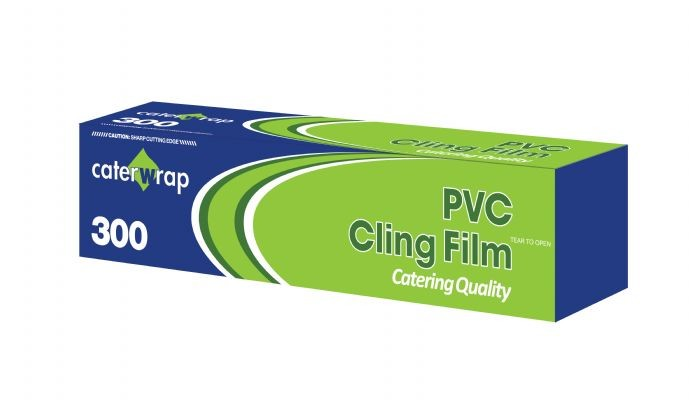 "Cling Film CutterBox<br>12"" and 18"""