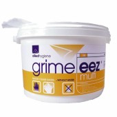 Grime eez MultiTub 150 Wipes