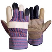 Furniture Hide Rigger Glove