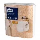 Tork Luxury 3ply Toilet RollsCase 40 120340