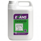 CarehandsMulti Purpose Barrier Cream