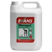 Mexapol High Solids Floor Polish
