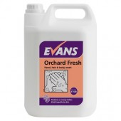 Orchard FreshHand, Hair and Body Wash