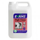 High Class Hard Surface Cleaner