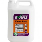 Clean FastHeavy Duty Washroom Cleaner
