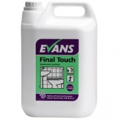 Final TouchWashroom Sanitiser