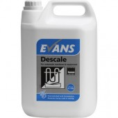 DescaleCleaning & Descaling Machines