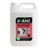 Everfresh Pot PourriHighly Perfumed Toilet Cleaner