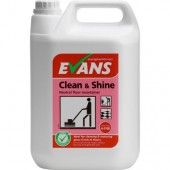 Clean & Shine Perfumed Floor Maintainer