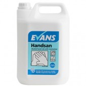 Handsan70% Alcohol Based Hand Rub