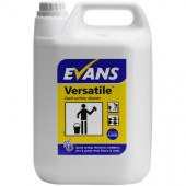 VersatileFloral Perfume Hard Surface Cleaner