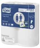 Tork Conventional Toilet Roll472151