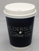 Logo Branded Coffee Cups