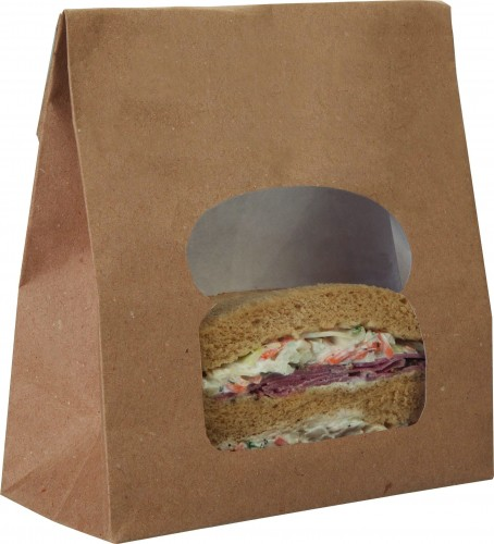 Laminated Sandwich Bag<br>