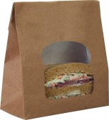 Laminated Sandwich Bag