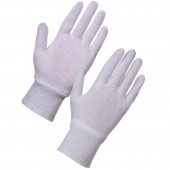 Cotton Liner GlovesPack 12