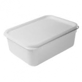 Ice Cream Containers & Lids2lt and 4lt