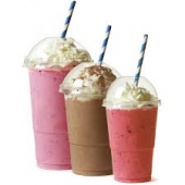 Slush/Smoothie Cups9oz, 12oz & 16oz