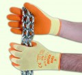 Coated Knitted Glove - Various Sizes