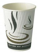 Weave Coffee Cups8oz, 12oz and 16oz