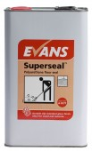 SuperSeal Medium Solids Floor Polish