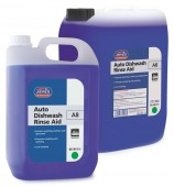 Auto Dishwash Rinse Aid5lt and 10lt