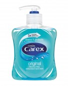 Carex Antibacterial Hand Cleaner